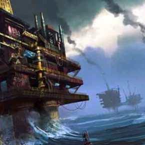 """Νεο πετρελαϊκό Ελ Ντοράντο η Ελλάδα: """"Απόβαση"""" ExxonMobil καιTotal"""