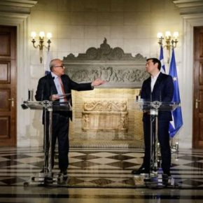Telegraph: Η Ελλάδα δραπετεύει από μια οικονομικήτραγωδία