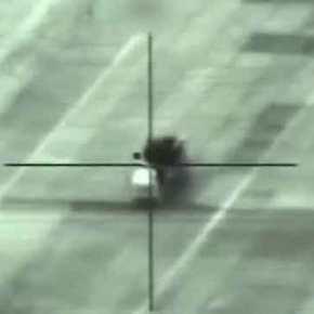 Επίδειξη δύναμης του Ισραήλ με βίντεο «καταστολής της ρωσικής» αεράμυνας: Κατέστρεψαν το καλύτερο α/α σύστημα στηνΣυρία!