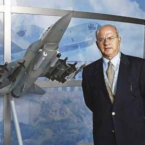 """""""Γιατί η απόφαση για την αναβάθμιση των F-16 είναι σωστή""""! Ο Ν.Πλέσσας της LM εξηγεί μέσω μιαςομιλίας"""