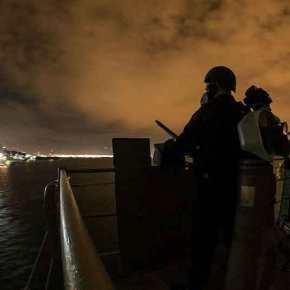 Το συμβάν δεν ήταν τυχαίο: «Το πλοίο που χτύπησε την Κ/Φ Αρματωλός έχει χρησιμοποιηθεί από τηνΜΙΤ»
