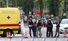 Αυτός είναι ο μουσουλμάνος που σκόρπισε τον θάνατο στην Λιέγη! Πως τον εξουδετέρωσαν οι αστυνομικοί (ΣΚΛΗΡΟVIDEO)