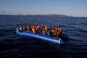 Απελπιστική η κατάσταση στα νησιά – Ακόμα 153 μετανάστες πέρασαν στοΑιγαίο