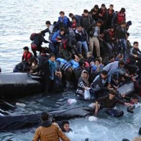 Χάος στα νησιά! Έγγραφο της Εθνοφυλακής αποδεικνύει τη ραγδαία αύξηση τωνμεταναστών