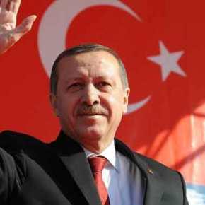 Oι Γάλλοι ξεσήκωσαν τους Τούρκους με αυτό το πρωτοσέλιδο για τον Ερντογάν(ΕΙΚΟΝΕΣ)