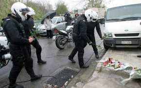 Δις ισόβια στους δράστες της δολοφονίας αστυνομικών τηςΔΙΑΣ