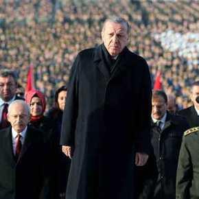 Βαράει «κανόνι» η Τουρκία – Άρον άρον φεύγουν οιεπιχειρήσεις