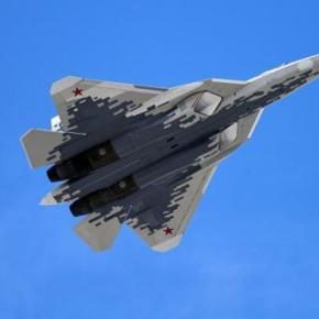 Τουρκία: Έτοιμη να αγοράσει Su-57, αν «ναυαγήσουν» ταF-35
