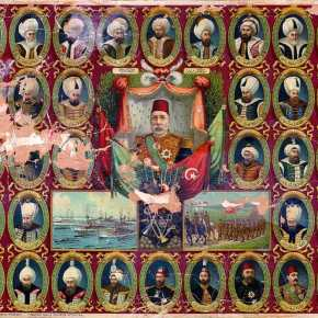Ετσι γεννήθηκε η Οθωμανική Αυτοκρατορία – Ένα… ατύχημα τα άλλαξεόλα