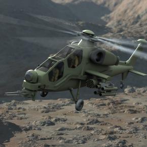 Το Πακιστάν ενισχύει την οικονομία της Τουρκίας- αγοράζει 30 ελικόπτερα T129ATAK