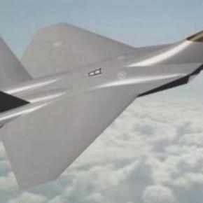 Η Τουρκία ετοιμάζει μαχητικό που θα μοιάζει στοF-22
