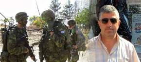 Αυτός είναι ο Τούρκος κρατικός υπάλληλος που συνελήφθη από στρατιωτικό περίπολο στονΈβρο
