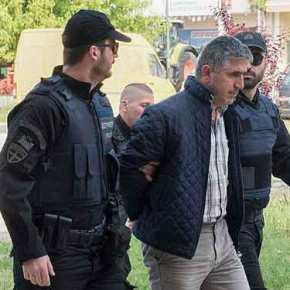 Απέλαθηκε ο Τούρκος που είχε συλληφθεί στονΕβρο