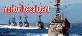 Αθήνα προς Άγκυρα για «Beayz Firtina-18»: «Παραβιάζετε τον περί ναυσιπλοΐας νόμο και θα αντιδράσουμεανάλογα»