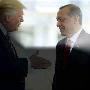 Oι ΗΠΑ «ισοπεδώνουν» τον «Σουλτάνο»: Στο σκαμνί o Ερντογάν και το τουρκικόκράτος