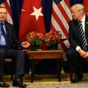 Οι ΗΠΑ «παγώνουν» τις πωλήσεις όπλων στηνΤουρκία;