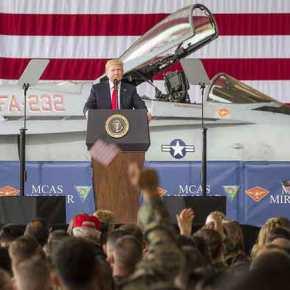 """Ασφυκτικές πιέσεις του Ισραήλ στον Τραμπ να μην δώσει F-35 στην Τουρκία! """"Ας πάρουν ρωσικά Su57""""!"""