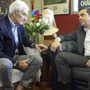 Δήλωση-σοκ από τον Α. Τσίπρα: Νίκη το να κερδίσουμε έναν προσδιορισμό μπροστά από το όνομα«Μακεδονία»