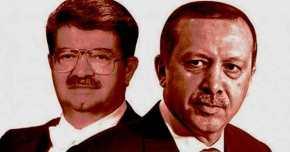 Οι ΟΖΑΛικές ρίζες του καθεστώτοςΕρντογάν