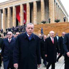 Άρχισαν τα όργανα: Έτοιμες να εγκαταλείψουν την Τουρκία οι αυτοκινητοβιομηχανίες – Κουνούνμαντήλι