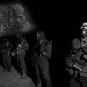 Πολεμικό μανιφέστο από ακραίους Αλβανούς: «F@ck Greece» – «Θα εκδικηθούμε για την Τσαμουριά, θα πολεμήσουμε την Ελληνική σημαία» –Βίντεο
