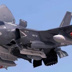 «Oχι F-35 στην Τουρκία, θα χρησιμοποιηθεί κατά τωνΕλλήνων»