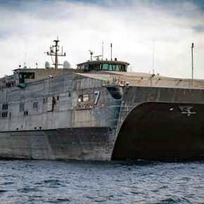 Ανοιξε ο δρόμος για επανεξοπλισμό του ΠΝ: Εκλεισε μεγάλη Γαλλοαμερικανική συμφωνία για ναυπήγηση και πολεμικών πλοίων στηνΕλλάδα!