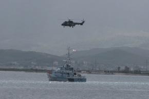 Αλβανία: Η αεροναυτική άσκηση «Vlora Sarex18)