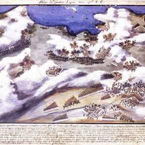 Η μάχη στο Χάνι της Γραβιάς και πώς ανέδειξε τη στρατιωτική ευφυΐα τουΑνδρούτσου