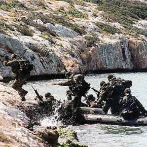 Ειδικές Δυνάμεις: Πέφτουν υπογραφές στο Ελληνικό «Special Forces JointCommand»