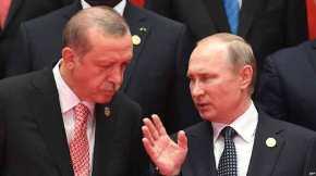 Οργή Ρώσων κατά Τούρκων για Κριμαία: «Οχι παιχνίδια μεεμάς»