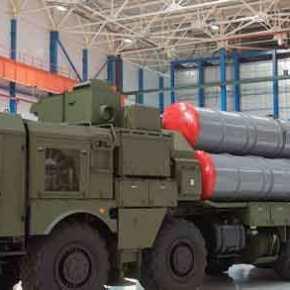 Σε 12 μήνες παραδίδονται οι S-400 στηv Τουρκία – Η πρώτη φωτό των τουρκικών συστημάτων από την γραμμήπαραγωγής