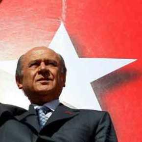 Ο Ν.Μπαχτσελί σε προεκλογικό σπότ δείχνει την Κύπρο… τουρκική(βίντεο)