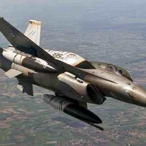 Εντυπωσίασαν οι ελληνικές «τίγρεις» σε άσκηση του ΝΑΤΟ(pics)