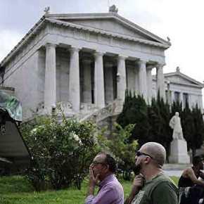 Κόλαφος από Ρωσία : «Η Ελλάδα με την συμφωνία Τσίπρα δεν «βλέπει»μέλλον