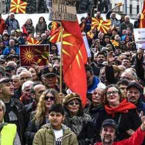 Βουλευτής του ΣΥΡΙΖΑ προσέφυγε κατά της Ελλάδος για την «μακεδονική» μειονότητα: «Είμαι εθνικάΜακεδόνας»