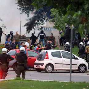 ΣΥΡΙΖΑ: Η ΠΑΕ ΠΑΟΚ να καταδικάσει ταεπεισόδια