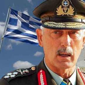 Στρατηγός Γράψας: «Ανεπίτρεπτες οι θέσεις Κωσταράκου, στηρίζω τηνηγεσία»…