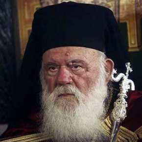 Προπηλακίστηκε ο αρχιεπίσκοπος Ιερώνυμος από οργισμένους διαδηλωτές; Τι αναφέρουν αυτόπτες μάρτυρες – Δείτεβίντεο