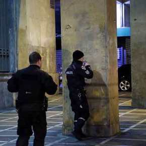 Θρίλερ με εκρηκτική ύλη κοντά στη Βουλή: Μπαράζ περίεργων περιστατικών τα τελευταία24ωρα
