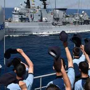 Δεκάδες οι ναυπηγήσεις τουρκικών σκαφών – Γερμανικά ΜΜΕ: «Ο Ερντογάν θα τα χρησιμοποιήσει σε Αιγαίο καιΚύπρο»