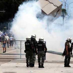 «Θύελλα» εθνικής οργής κατά των ΣΥΡΙΖΑΝΕΛ: Τρομαγμένοι οι κυβερνητικοί από τιςαντιδράσεις