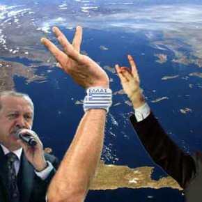 Υπουργικό συμβούλιο πολέμου ετοιμάζει οΕρντογάν