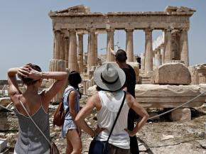 Υπ. Τουρισμού: 100.000 νέες θέσεις εργασίας στον τουρισμό τονΑπρίλιο