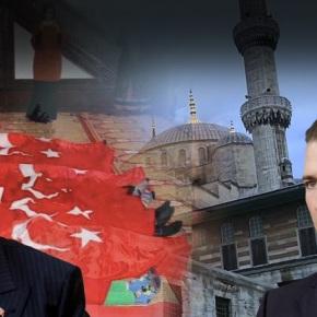 Η Αυστρία απελαύνει ιμάμηδες τουΕρντογάν