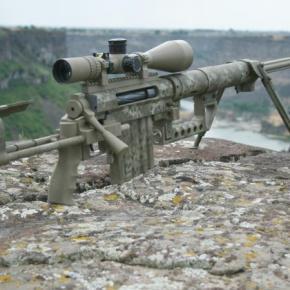 Αυτά είναι τα πιο θανατηφόρα τυφέκια sniper στον κόσμο – ΒΙΝΤΕΟ –ΦΩΤΟ