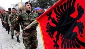 Σερβική προειδοποίηση: Eρχεται σχέδιο για την «Μ.Αλβανία»