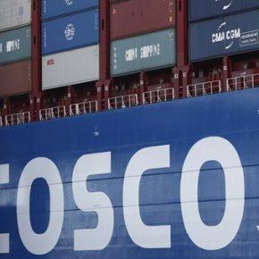 Αναστολή της 48ωρης απεργίας στο λιμάνι τουΠειραιά