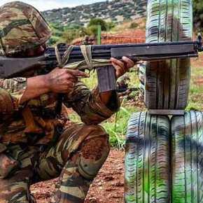 Οι Ένοπλες Δυνάμεις στοχεύουν στην ανανέωση του έμψυχου δυναμικού και μάλισταγρήγορα
