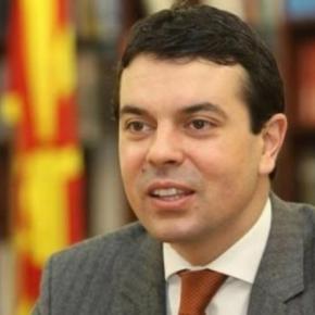 """Ντίμιτροφ: """"Είμαστε Σλάβοι"""" δηλώνει ο ΣκοπιανόςΥΠΕΞ"""